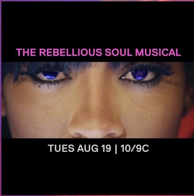 "K. Michelle-""The Rebellious Soul"" Musical Premieres Tonight on VH1 (Sneak Peak)lftp"