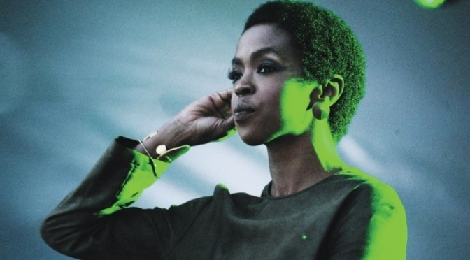 MS LAURYN HILL RELEASES A HEART BREAKING SONG DEDICATION TO MICHAEL BROWN