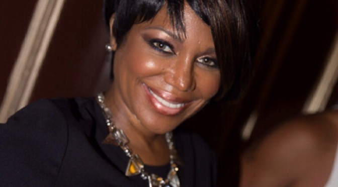 "MICHEL'LE (SINGER)- RECEIVES ""THE LIFETIME ACHIEVEMENT AWARD"""