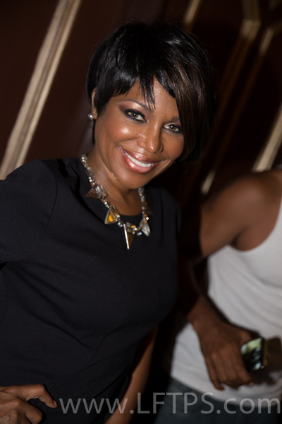MICHEL'LE (TV ONE'S R&B DIVAS LOS ANGELES)