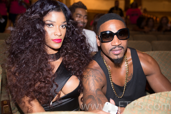 JOSELINE HERNANDEZ AND STEVIE J- STINGY WITH MY KUTTY KAT VIDEO