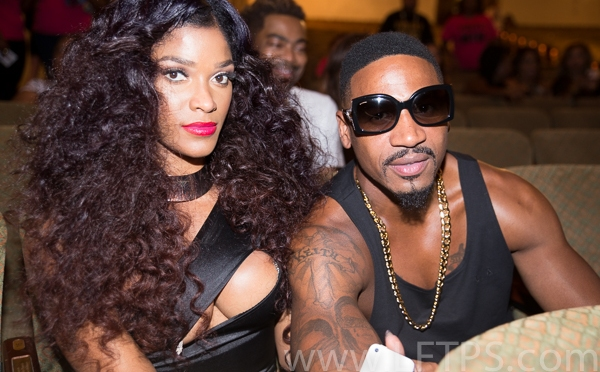 JOSELINE HERNANDEZ AND STEVIE J Stingy With My Kutty Kat Music Video
