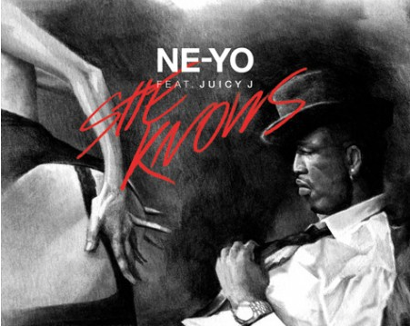 "Ne-Yo ft. Juicy J ""She Knows""  (MUSIC VIDEO-UNOFFICIAL)"