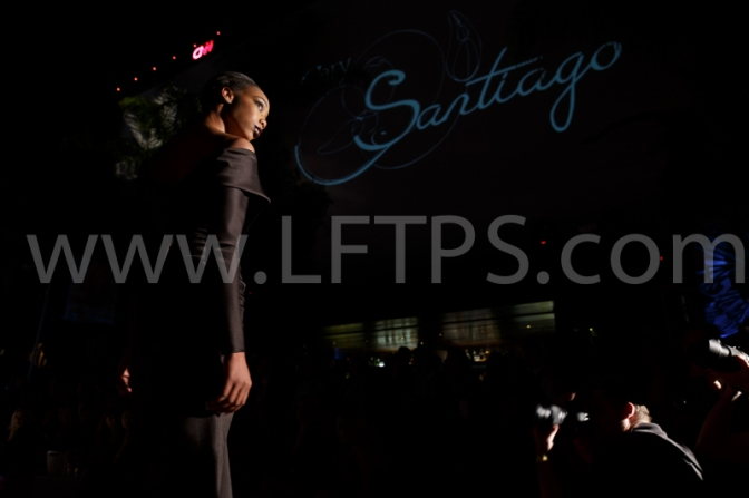 ROCK THAT FASHION- RUNWAY SHOW (RECAP) LAFW