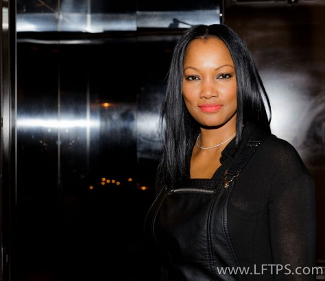 Garcelle Beauvais (The Jaimie Foxx Show)