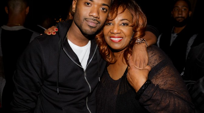 RAY J, GARCELLE BEAUVAIS, ERICA CAMPBELL AND MANY OTHERS ATTENDED THE UNITED FOR JUSTICE FUNDRAISER 2014 AT HOTEL ANGELENO IN LOS ANGELES, CA LAST NIGHT FOR MRS. GARNER