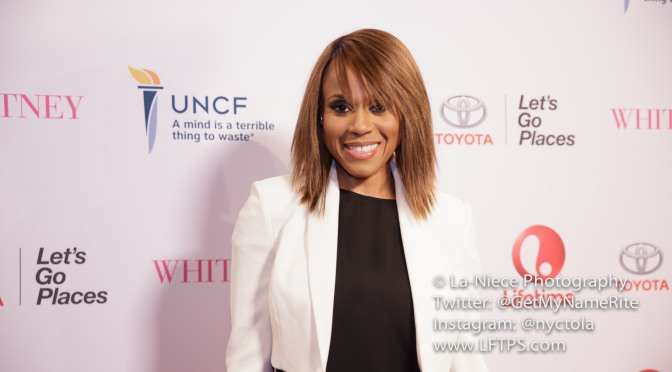 WHITNEY MOVIE- DID DEBORAH COX VOCALS WIN OR FAIL?
