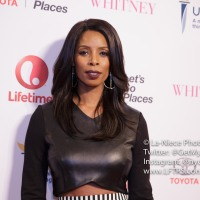 Tasha Smith ordered to pay spousal support to her ex-husband Keith Douglas