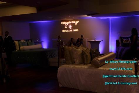 Malaysia Pargo Luxury Bedding experience