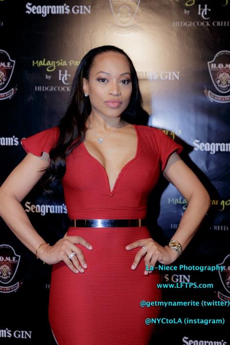 Monyetta Shaw (Atlanta Ex's)
