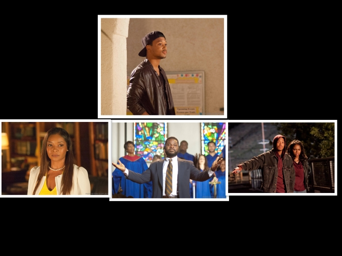 ROMEO MILLER IN MEGACHURCH MURDER- LIFETIME'S NEW MOVIE ON TONIGHT 8PM ET/PT