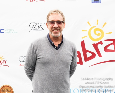 Tim Allen at the 8th Annual George Lopez Celebrity Golf Tournament
