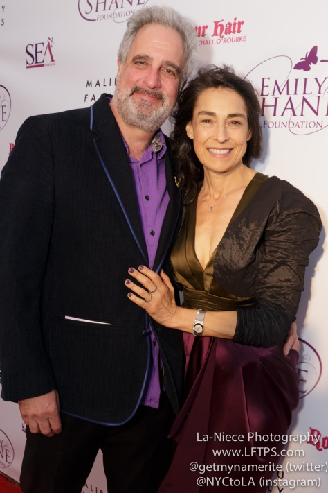 Michael Shane, Ellen Shane
