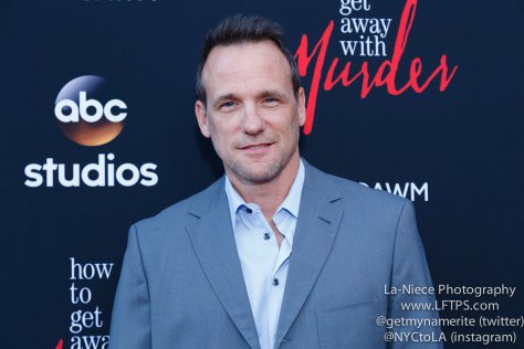 Tom Verica attends the screening of How To Get Away With Murder ATAS