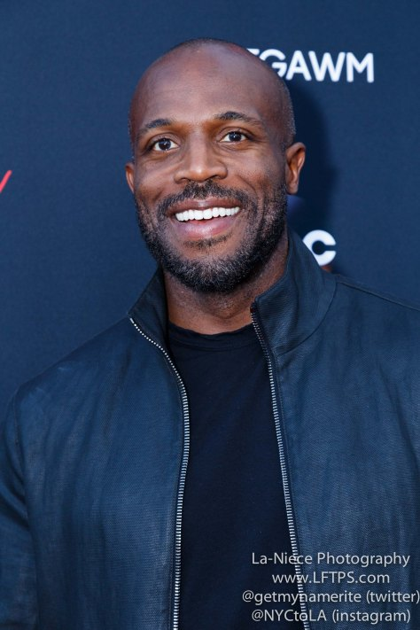 Billy Brown attends the screening of How To Get Away With Murder ATAS