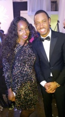 La-Niece and Terrence J