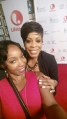 La-Niece and Niecy Nash