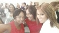La-Niece, Suzzanne Douglas and Deborah Cox