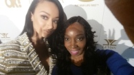 Draya Michele and La-Niece
