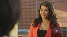 oohlaniece.com - Vivica A. Fox stars in The Wrong Cheerleader