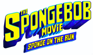 TRAILER ALERT! THE SPONGEBOB MOVIE: SPONGE ON THE RUN